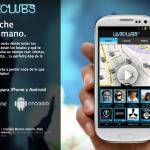 Liveclubs, la App de la noche
