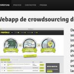 Propónlo, una nueva aplicación de de crowdsourcing de ideas