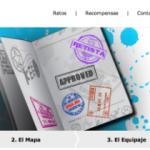 Keepunto, plataforma online educativa que fomenta la cultura del esfuezo