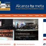 Salón MiEmpresa vuelve en 2013