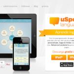 500.000 euros de inversión en uSpeak