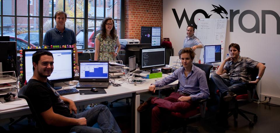 El equipo de Woorank