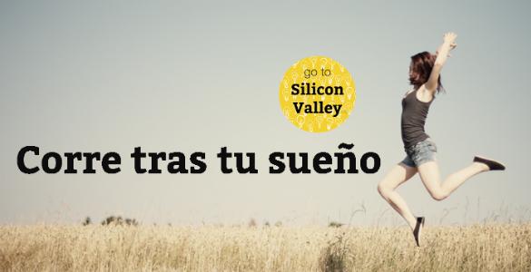Concurso para emprendedores GoToSiliconValley