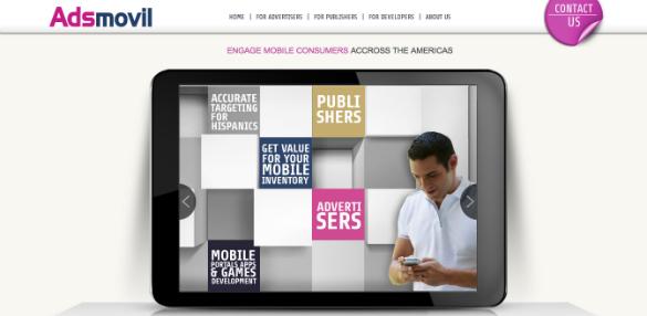 Las redes publicitarias móviles RedMas y Adsmovil se fusionan