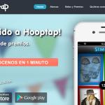 Hooptap comienza a desarrollar su modelo de negocio