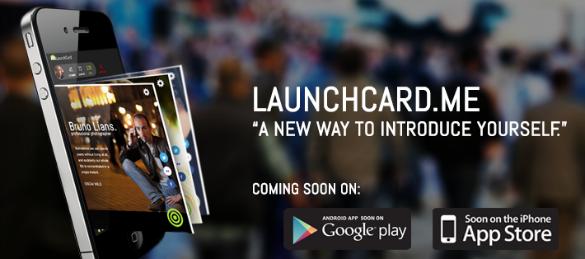 100.000 dólares de inversión en la startup chilena Launchcard