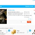 Tidibi, plataforma online de subastas de hoteles