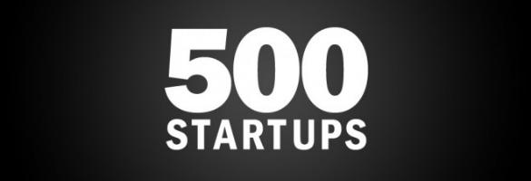 Interesante oportunidad para formar parte de la aceleradora 500 Startups