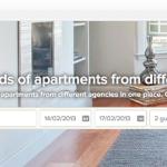 Apartum, el comparador de apartamentos de vacaciones