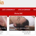 Bonusralia crea un grupón que remunera a los usuarios por las compras de sus amigos