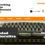 Conferencia Española de Coworking en mayo en Barcelona
