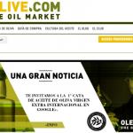 OleiOlive el referente en la red para los fabricantes de Aceite de Oliva