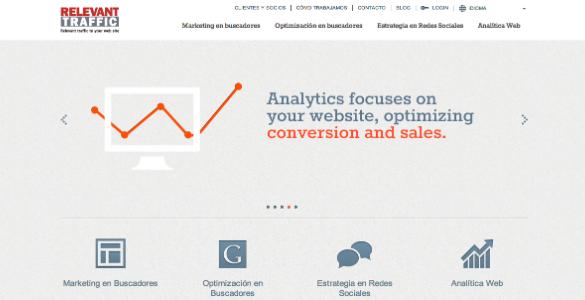 Plenummedia compra Relevant Traffic especializada en search marketing y analítica web