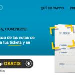 300.000 euros de inversión en Captio