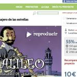 Lánzanos recibe 250.000 euros de inversión para impulsar el crowdfunding