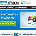 Mabisy el software de tiendas online donde solo se paga si vendes