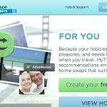 Mytwinplace lleva el intercambio de casas a usuarios Vip