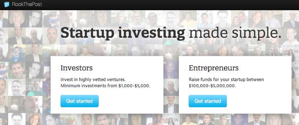 RockThePost sigue trabajando para que el crowdfunding funcione para startups