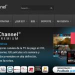 TotalChannel ofrece televisión de pago a través de Internet