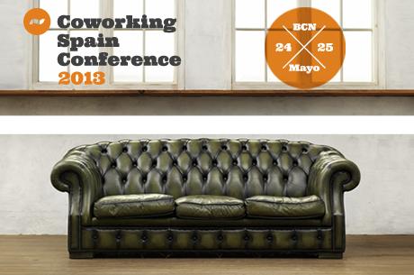 Emprendedores y economía colaborativa en Coworking Spain Conference