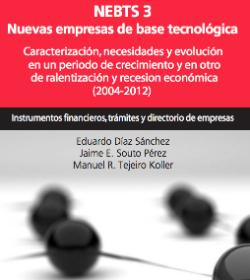 Interesante libro sobre empresas tecnológicas