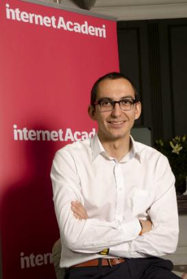 Internet Academi la escuela online para los profesionales de Internet