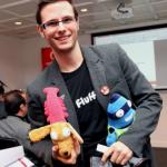 Fluff gana el Concurso Emprendo con Vodafone