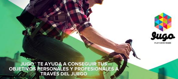 150.000 euros de inversión para la plataforma de gamificación Jugo