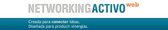Nueva convocatoria de eventos de Networking Activo para los próximos meses