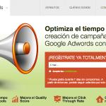 PPC DE Tools ayuda a optimizar las campañas de publicidad en Adwords