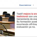 Testif desarrolla un software de evaluación para formación y reclutamiento