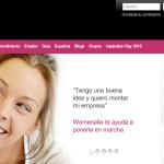 1 millón de euros de inversión en Womenalia
