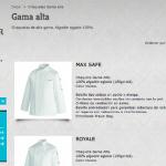 Chefaporter, tienda online especializada en ropa para cocineros