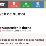 Link to Media compra la web Bonhumor