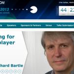 Gamification World Congress vuelve más grande, inspirador y práctico