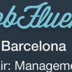 Reclutamiento y networking con JobFluent en Barcelona Startup Fair: Management Edition
