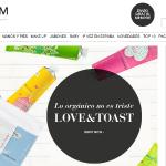 Laconicum lanza su versión móvil y entrevistamos a su fundadora