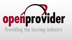 Openprovider, mayorista de dominios, SSL y Plesk