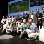 ByHours ganador de la Startup Competition del #CICD 2013