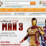 300.000 euros de inversión en la tienda online de disfraces Funidelia