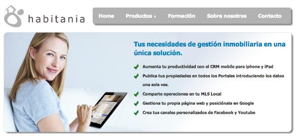 idealista.com compra la compañía de software inmobiliario Habitania