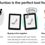 Juntoo facilita navegar de forma conjunta sobre una misma web