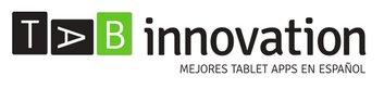 Premios TAB Innovation a las mejores aplicaciones para tabletas