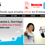 Entrevista a Anxo Pérez fundador de 8Belts