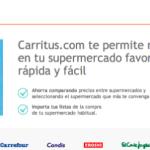 850.000 euros de inversión en Carritus