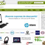 Cupooon una nueva web de cupones descuento que llega desde Uruguay