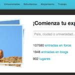 Erasmusu basa su modelo de negocio en el alquiler de alojamientos para estudiantes
