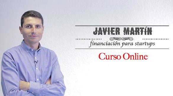 Ya te puedes apuntar a mi curso online de financiación para startups