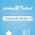 Apps de empleo para el reclutador y para el candidato