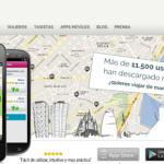 200.000 euros de inversión en JoinUp Taxi